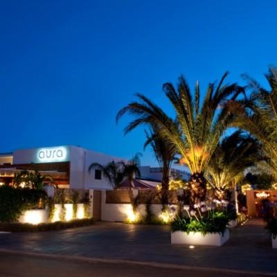 Aura, Ibiza